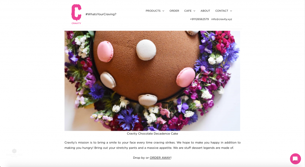 Cravity-Cafe-Website-Preview